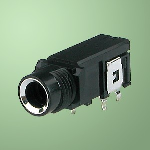 China manufacturer  CK-106-03 6.35 Audio Phone Jack  factory