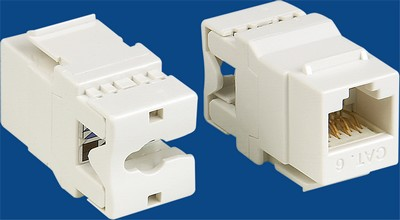 TM-8011 Cat.5e δεδομένων RJ45 keystone jack TM-8011 Cat.5e Rj45 Δικτύου Δεδομένων keystone jack - Cat.6/Cat.5E RJ45 Network Keystone Jacks made in china